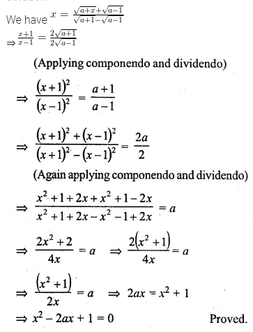 ML Aggarwal Class 10 Solutions for ICSE Maths Chapter 7 Ratio and Proportion Ex 7.3 23