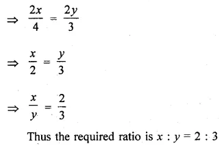 ML Aggarwal Class 10 Solutions for ICSE Maths Chapter 7 Ratio and Proportion Ex 7.3 27