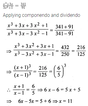 ML Aggarwal Class 10 Solutions for ICSE Maths Chapter 7 Ratio and Proportion Ex 7.3 28