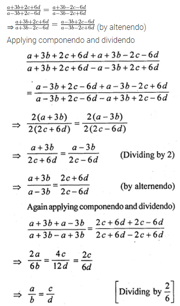 ML Aggarwal Class 10 Solutions for ICSE Maths Chapter 7 Ratio and Proportion Ex 7.3 8