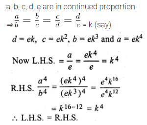 ML Aggarwal Class 10 Solutions for ICSE Maths Chapter 7 Ratio and Proportion MCQS 19