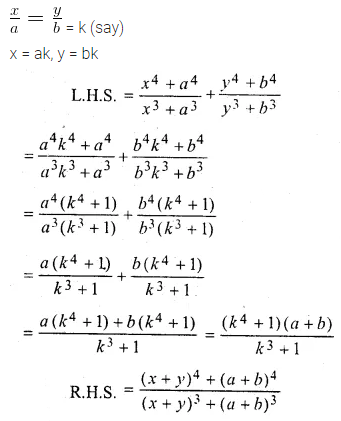 ML Aggarwal Class 10 Solutions for ICSE Maths Chapter 7 Ratio and Proportion MCQS 24