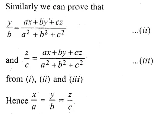 ML Aggarwal Class 10 Solutions for ICSE Maths Chapter 7 Ratio and Proportion MCQS 38