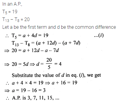 ML Aggarwal Class 10 Solutions for ICSE Maths Chapter 9 Arithmetic and Geometric Progressions Ex 9.2 15