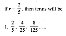 ML Aggarwal Class 10 Solutions for ICSE Maths Chapter 9 Arithmetic and Geometric Progressions Ex 9.4 25
