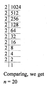 ML Aggarwal Class 10 Solutions for ICSE Maths Chapter 9 Arithmetic and Geometric Progressions Ex 9.5 16