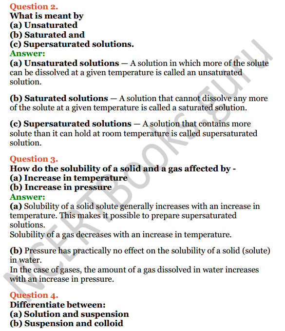 Selina Concise Chemistry Class 8 ICSE Solutions Chapter 8 Water 4