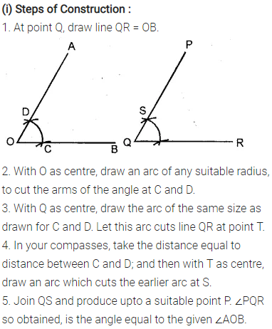 Selina Concise Mathematics Class 6 ICSE Solutions Chapter 25 Properties of Angles and Lines Ex 25C 15