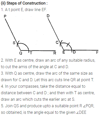 Selina Concise Mathematics Class 6 ICSE Solutions Chapter 25 Properties of Angles and Lines Ex 25C 16
