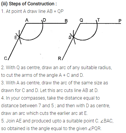Selina Concise Mathematics Class 6 ICSE Solutions Chapter 25 Properties of Angles and Lines Ex 25C 17