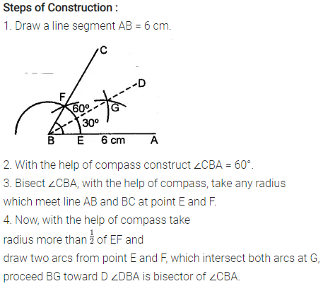 Selina Concise Mathematics Class 6 ICSE Solutions Chapter 25 Properties of Angles and Lines Ex 25C 24