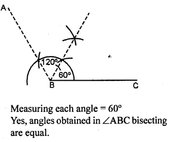 Selina Concise Mathematics Class 6 ICSE Solutions Chapter 25 Properties of Angles and Lines Ex 25D 31