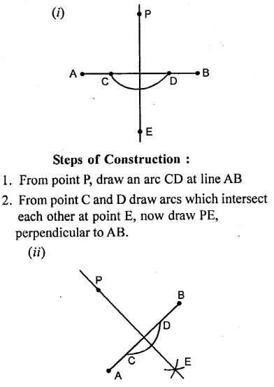 Selina Concise Mathematics Class 6 ICSE Solutions Chapter 25 Properties of Angles and Lines Rev Ex 45