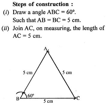 Selina Concise Mathematics Class 6 ICSE Solutions Chapter 25 Properties of Angles and Lines Rev Ex 50