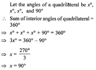 Selina Concise Mathematics Class 6 ICSE Solutions Chapter 28 Polygons Ex 28A 7