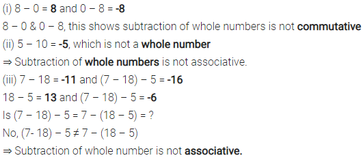 Selina Concise Mathematics Class 6 ICSE Solutions Chapter 5 Natural Numbers and Whole Numbers Ex 5B 10