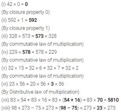 Selina Concise Mathematics Class 6 ICSE Solutions Chapter 5 Natural Numbers and Whole Numbers Ex 5C 15