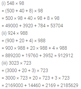 Selina Concise Mathematics Class 6 ICSE Solutions Chapter 5 Natural Numbers and Whole Numbers Ex 5C 18