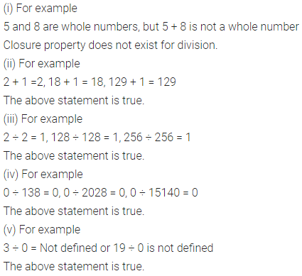 Selina Concise Mathematics Class 6 ICSE Solutions Chapter 5 Natural Numbers and Whole Numbers Ex 5D 23