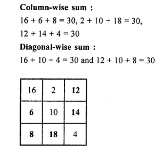 Selina Concise Mathematics Class 6 ICSE Solutions Chapter 5 Natural Numbers and Whole Numbers Ex 5F 34