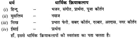 NCERT Solutions for Class 8 Social Science Civics Chapter 2 (Hindi Medium) 3