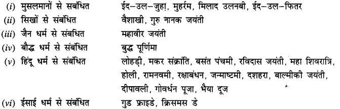 NCERT Solutions for Class 8 Social Science Civics Chapter 2 (Hindi Medium) 6