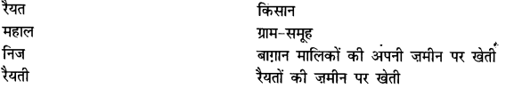NCERT Solutions for Class 8 Social Science History Chapter 3 (Hindi Medium) 2