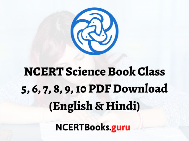 NCERT Science Book