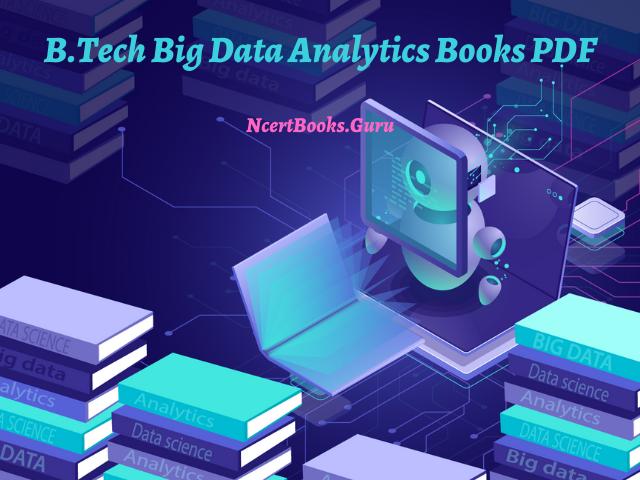 Big Data Analytics Pdf Books & Notes