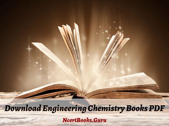 Engineering Chemistry Notes Pdf