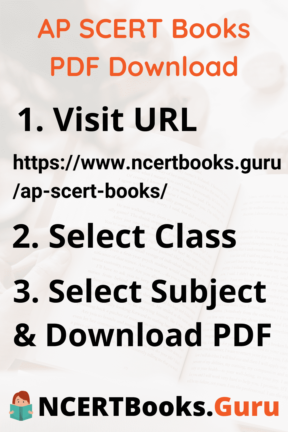 Ap Scert Books Download For Class 1 To 12 Telugu English Mediums
