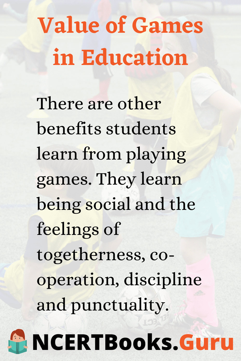 Benefits of Games in Education