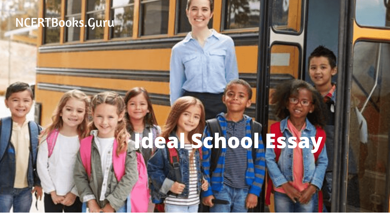 Ideal School Essay