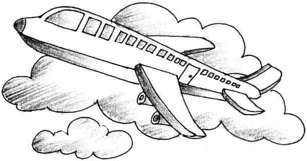 Aeroplane Essay