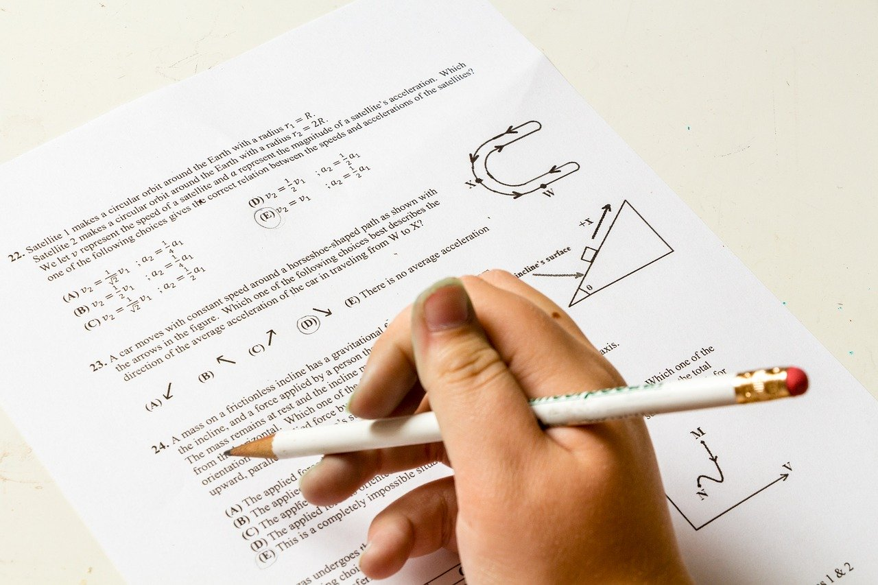 Essay on Examination for and Against
