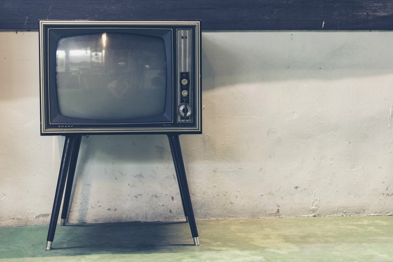 Essay on Television