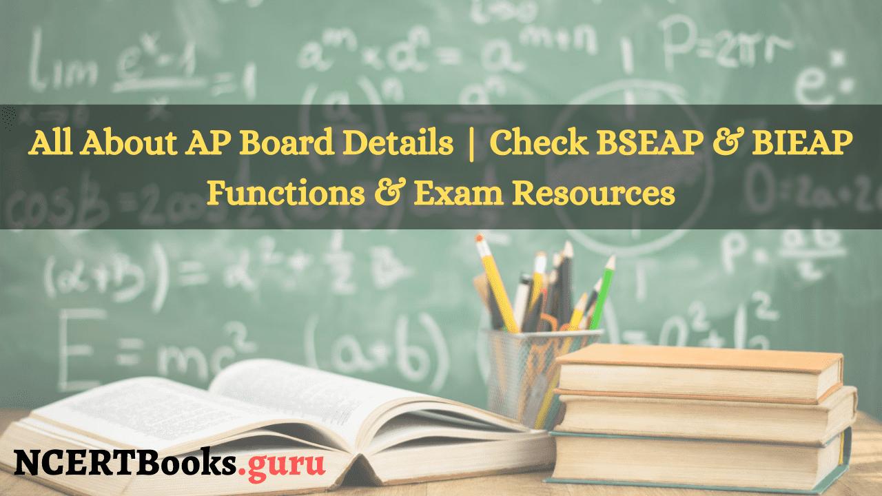 AP Board
