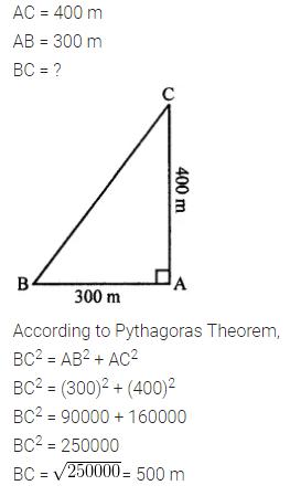Selina Concise Mathematics Class 7 ICSE Solutions Chapter 16 Pythagoras Theorem 5