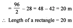 Selina Concise Mathematics Class 7 ICSE Solutions Chapter 20 Mensuration Ex 20A 10