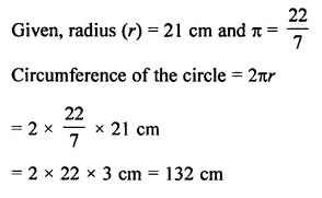 Selina Concise Mathematics Class 7 ICSE Solutions Chapter 20 Mensuration Ex 20A 13