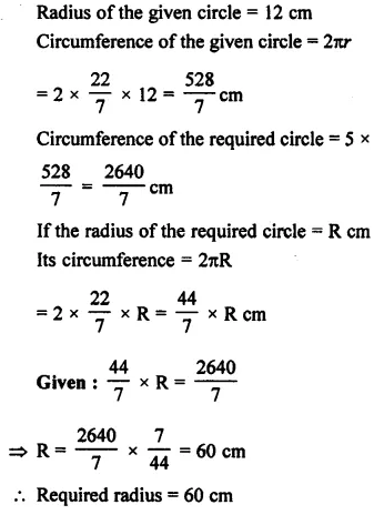 Selina Concise Mathematics Class 7 ICSE Solutions Chapter 20 Mensuration Ex 20A 21