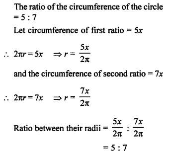 Selina Concise Mathematics Class 7 ICSE Solutions Chapter 20 Mensuration Ex 20A 23