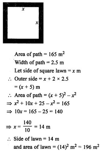 Selina Concise Mathematics Class 7 ICSE Solutions Chapter 20 Mensuration Ex 20B 33