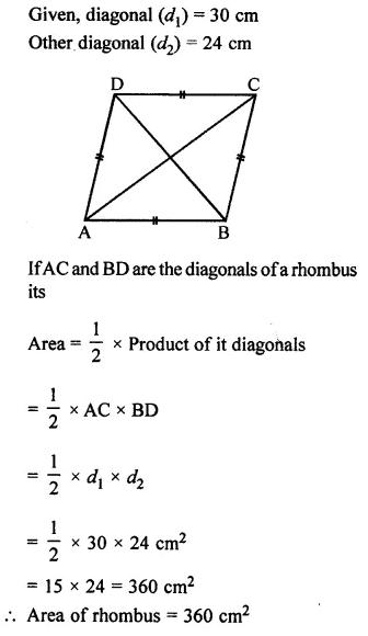 Selina Concise Mathematics Class 7 ICSE Solutions Chapter 20 Mensuration Ex 20B 38