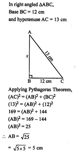 Selina Concise Mathematics Class 7 ICSE Solutions Chapter 20 Mensuration Ex 20B 46