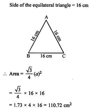 Selina Concise Mathematics Class 7 ICSE Solutions Chapter 20 Mensuration Ex 20B 48