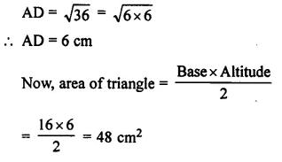 Selina Concise Mathematics Class 7 ICSE Solutions Chapter 20 Mensuration Ex 20B 51