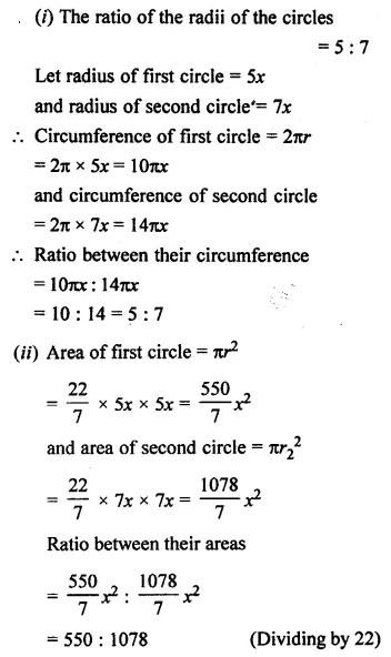 Selina Concise Mathematics Class 7 ICSE Solutions Chapter 20 Mensuration Ex 20B 59