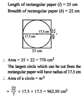 Selina Concise Mathematics Class 7 ICSE Solutions Chapter 20 Mensuration Ex 20B 69