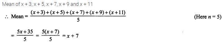 Selina Concise Mathematics Class 7 ICSE Solutions Chapter 21 Data Handling Ex 21B 11